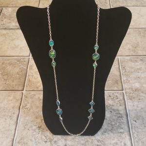 Cato 3 piece jewelry set